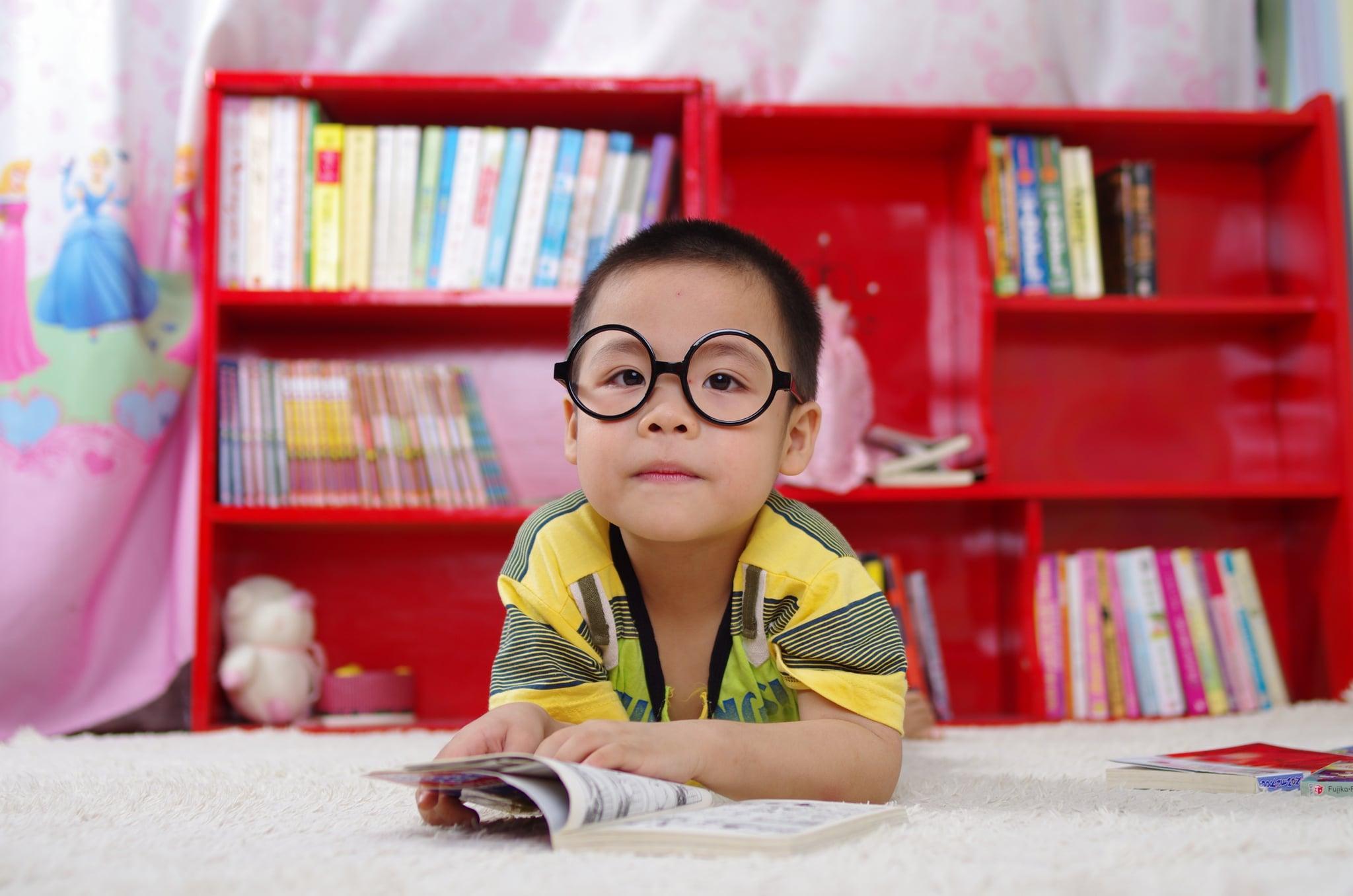 Mẹo rèn luyện trí thông minh cho bé phụ huynh nào cũng phải biết - 1