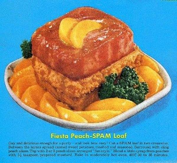 Không thể tin được trước đây con người từng ăn những loại thực phẩm kỳ lạ này - 2