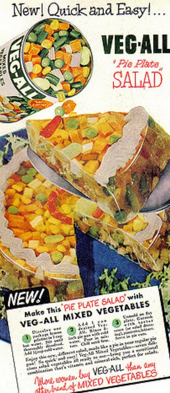 Không thể tin được trước đây con người từng ăn những loại thực phẩm kỳ lạ này - 9