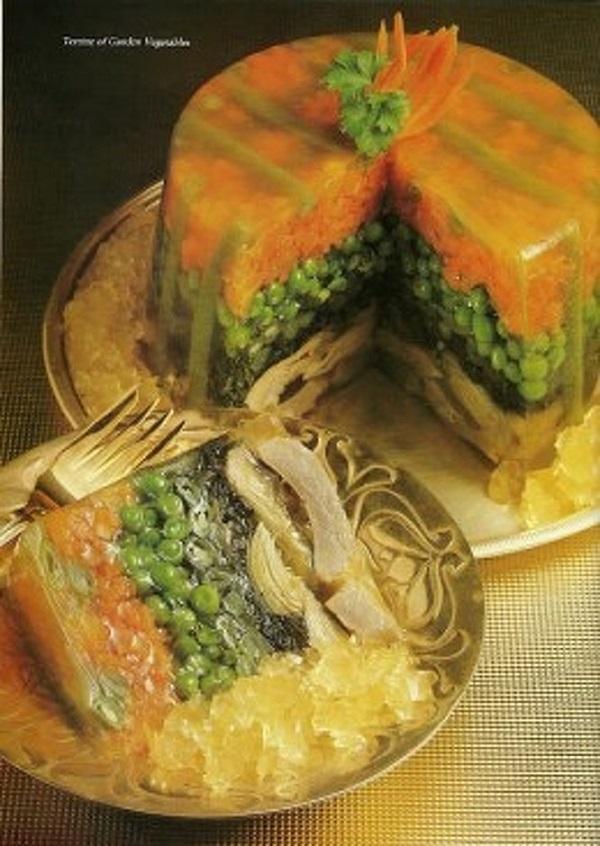 Không thể tin được trước đây con người từng ăn những loại thực phẩm kỳ lạ này - 12