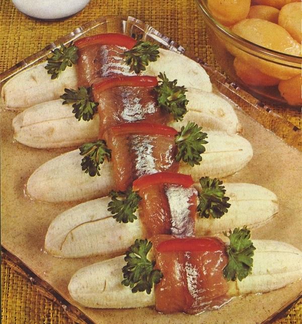 Không thể tin được trước đây con người từng ăn những loại thực phẩm kỳ lạ này - 11