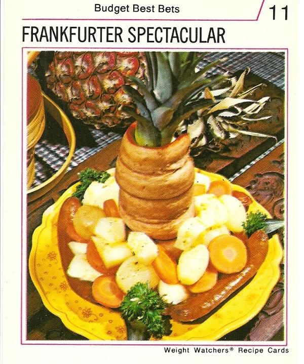 Không thể tin được trước đây con người từng ăn những loại thực phẩm kỳ lạ này - 10