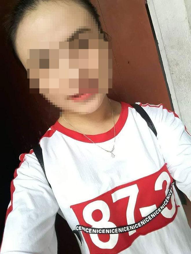 Vụ nữ sinh bị sát hại ở Điện Biên: Đã khoanh vùng kẻ thủ ác - 1