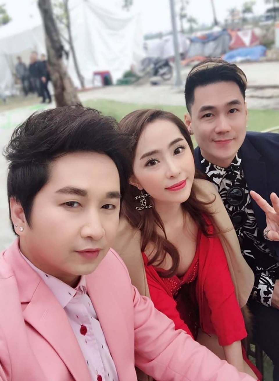 Gặp lại sau 4 năm từ mặt, Quỳnh Nga nói điều bất ngờ với tình cũ Khánh Phương - 1