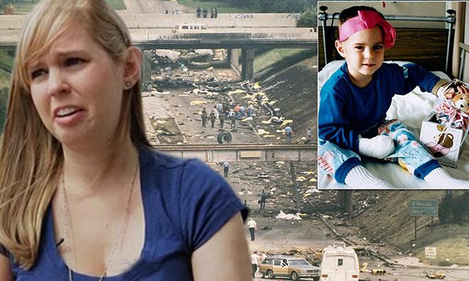 Bi kịch của người sống sót trong tai nạn máy bay khiến 156 người tử vong - 1