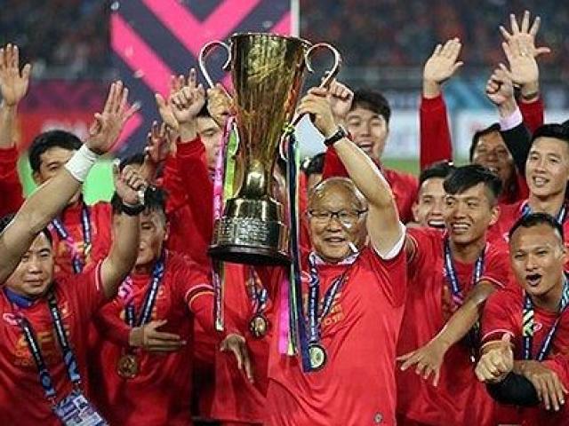Vì sao đội tuyển Việt Nam từ chối dự King'Cup của Thái Lan?