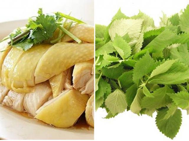 Ngày Tết, nếu ăn thịt gà thì nhất định không ăn kèm những thực phẩm này
