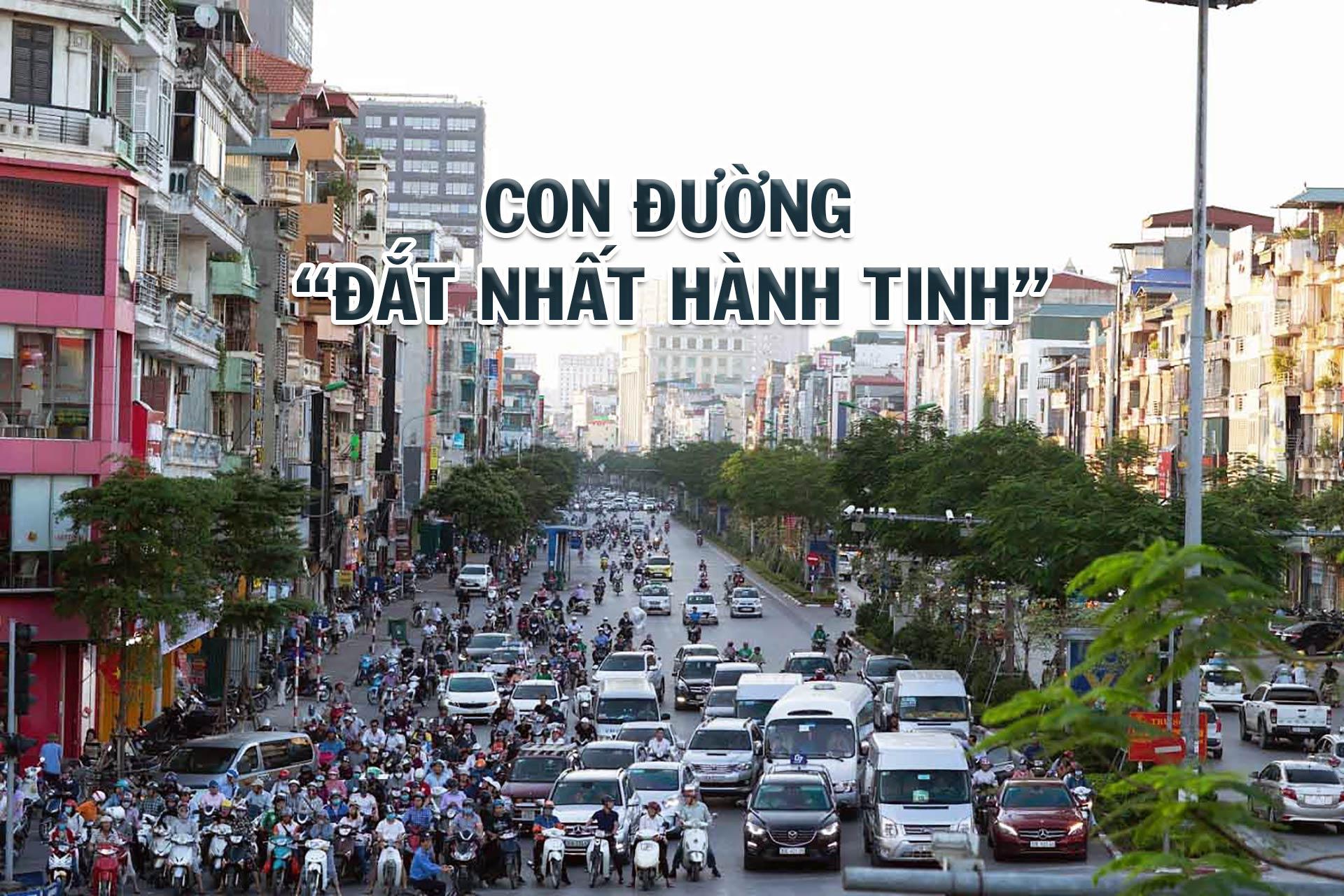 """Toàn cảnh 6 tuyến đường vành đai """"xử lý"""" ùn tắc giao thông ở Hà Nội, kết nối các tỉnh phía Bắc - 9"""