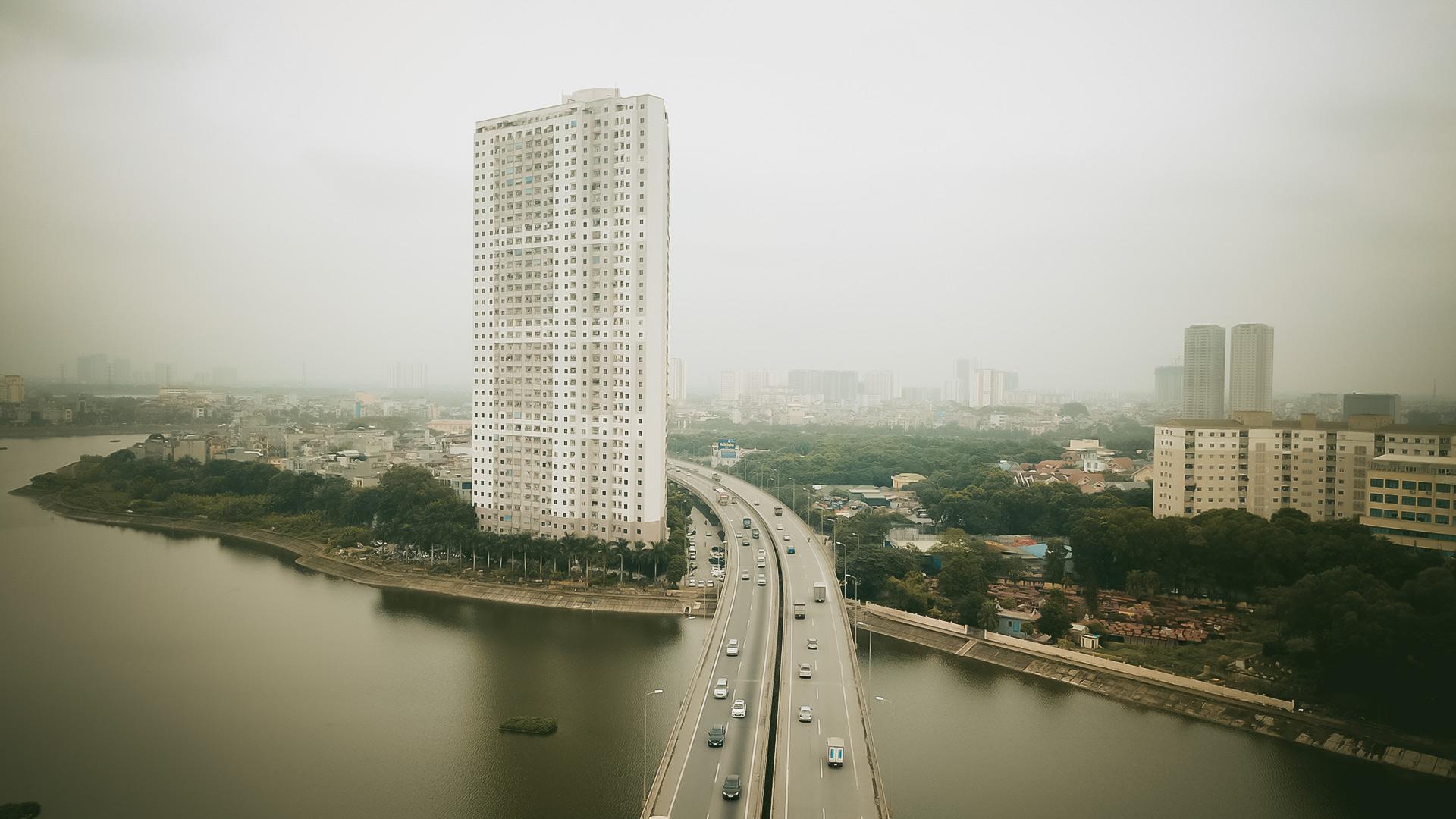 """Toàn cảnh 6 tuyến đường vành đai """"xử lý"""" ùn tắc giao thông ở Hà Nội, kết nối các tỉnh phía Bắc - 24"""