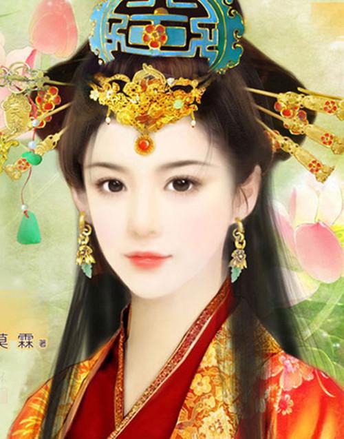 Người phụ nữ quyền lực khiến hoàng đế vĩ đại nhất Trung Hoa một mực nghe lời - 1