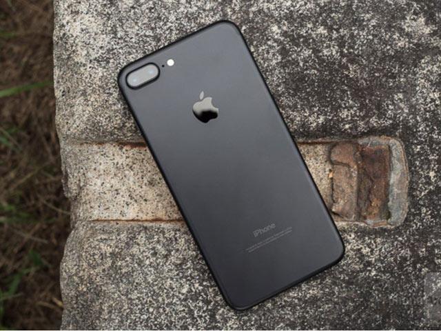 Apple thay đổi iPhone 7 và iPhone 8 để được bán tại Đức