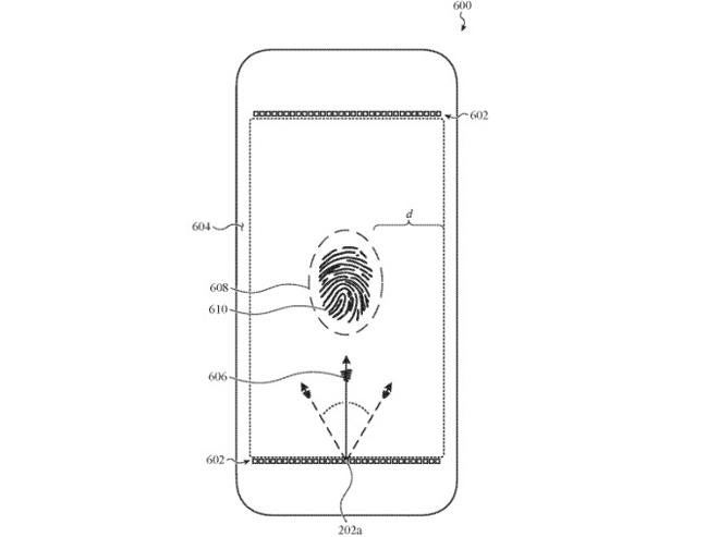 Nhận diện vân tay trên iPhone sẽ hồi sinh thần diệu - 1