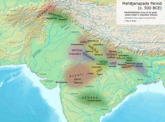 6 vương quốc cổ đại hùng mạnh bị lịch sử lãng quên - 1