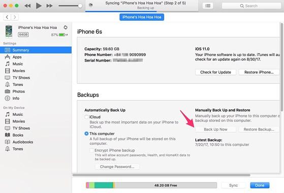 3 cách khôi phục hình ảnh đã xóa trên iPhone hoặc iPad - 3