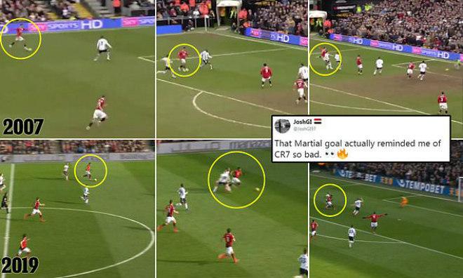 """PSG đối mặt """"thảm họa kép"""" cúp C1: MU mừng rơn, Martial hóa """"Ronaldo 2.0"""" - 3"""