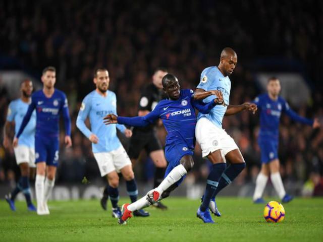 Man City – Chelsea: Giấc mơ bá vương & cuộc đua Top 4