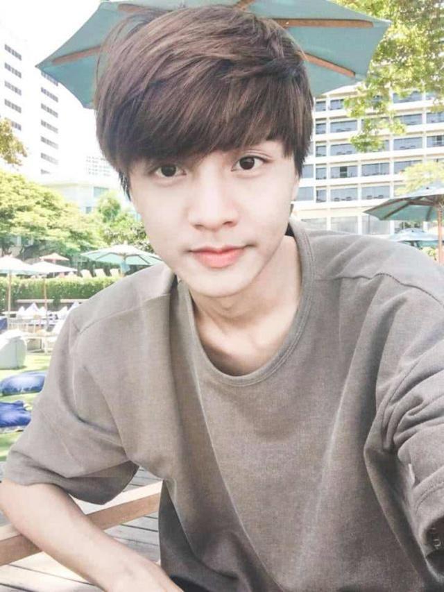 Trốn nghĩa vụ quân sự, chàng trai đẹp như Lee Min Ho tức tốc tới Thái Lan chuyển giới - 1