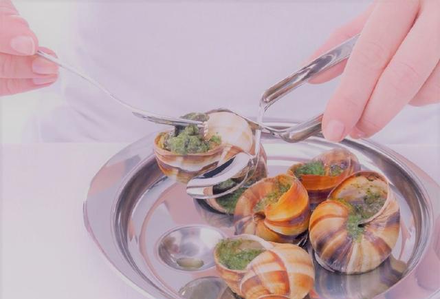 Loại ốc đáng sợ với người Việt nhưng là huyền thoại ẩm thực nước Pháp - 1