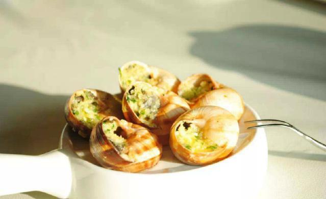 Loại ốc đáng sợ với người Việt nhưng là huyền thoại ẩm thực nước Pháp - 5