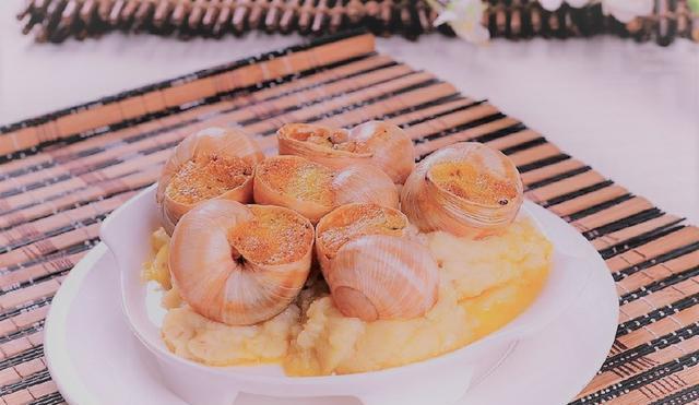 Loại ốc đáng sợ với người Việt nhưng là huyền thoại ẩm thực nước Pháp - 4