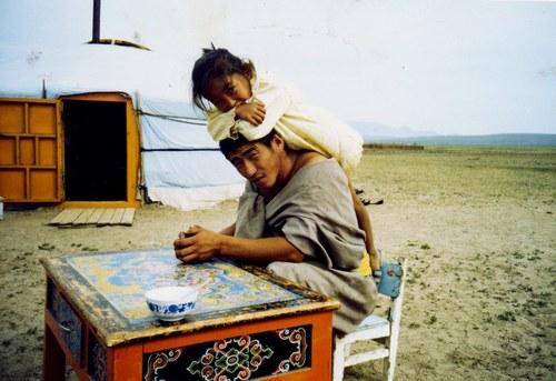 Mông Cổ bí ẩn và đầy huyền bí là điểm đến không thể bỏ qua của mọi du khách ưa khám phá - 4