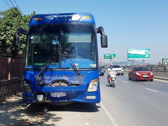 Revealing the cause of a traffic accident caused 3 deaths, 5 injuries