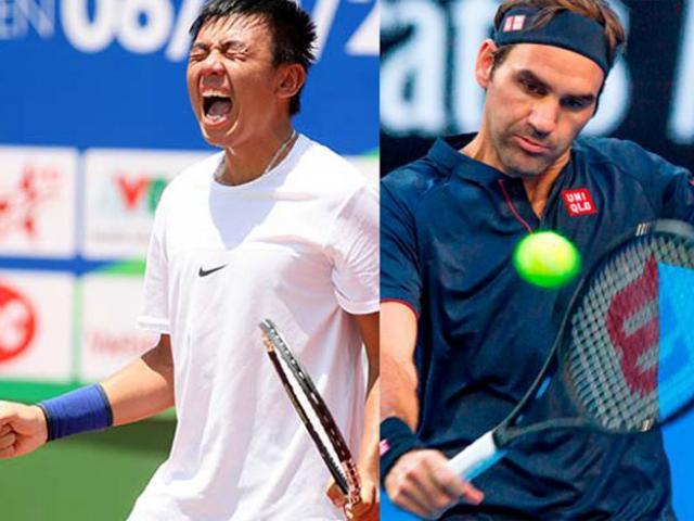 """Bảng xếp hạng tennis 11/2: Hoàng Nam bay cao, Federer """"tất tay"""" mùa đất nện"""