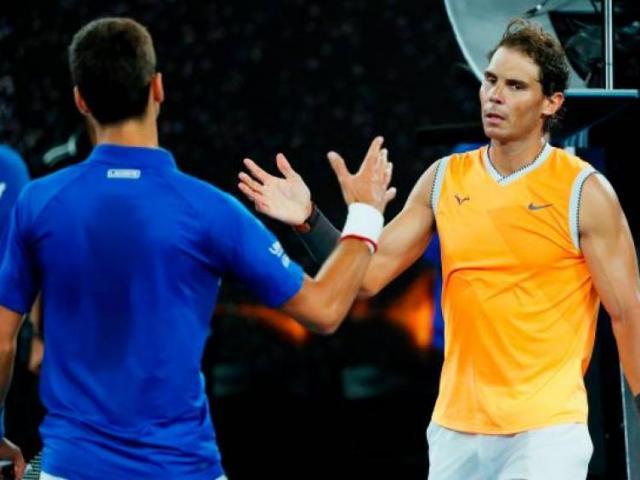 Nadal thua đau đớn Djokovic tại Australian Open: Sự thật sau 15 ngày