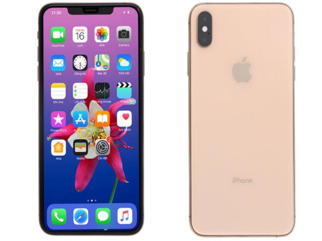 NÓNG: iPhone Xs, Note 9 và loạt smartphone giảm sốc tới 5 triệu đồng