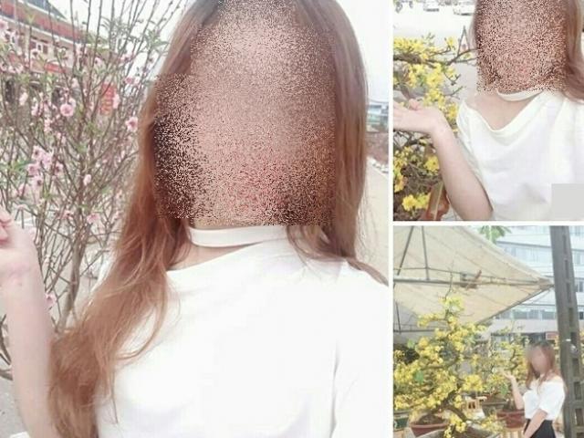 Danh tính nghi phạm sát hại nữ sinh đi ship gà ở Điện Biên