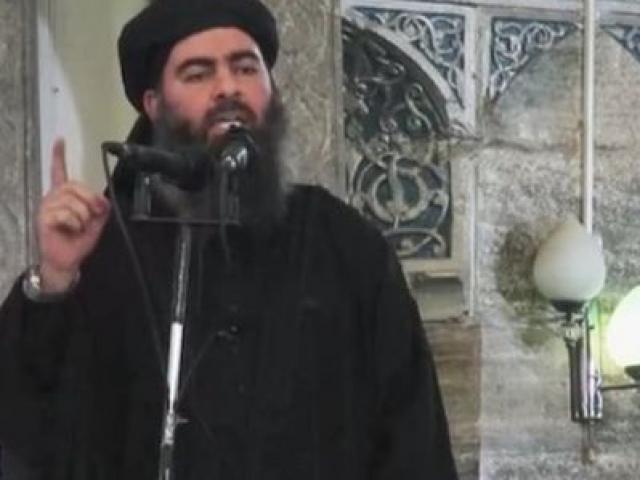 Thực hư thông tin Mỹ đã bắt được thủ lĩnh IS Abu Bakr al-Baghdadi