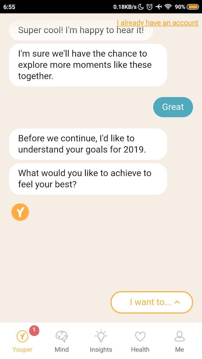4 ứng dụng này sẽ giúp bạn chinh phục các mục tiêu năm mới - 4