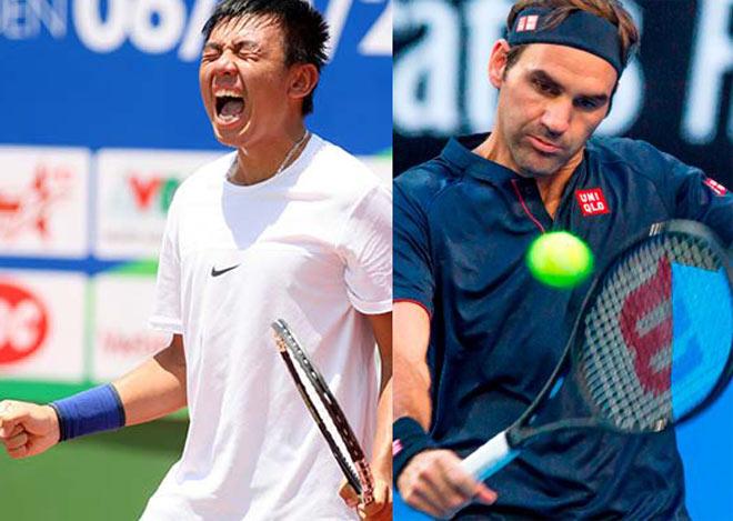 """Bảng xếp hạng tennis 11/2: Hoàng Nam bay cao, Federer """"tất tay"""" mùa đất nện - 1"""