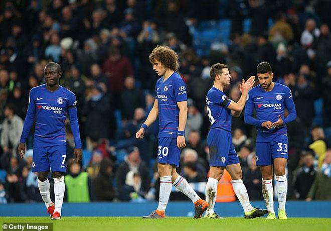 """Chelsea tính bổ nhiệm Lampard thay Sarri, mơ """"Solskjaer 2.0"""" - 1"""