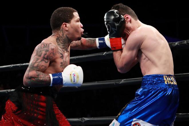 """""""Cỗ xe tăng"""" boxing: Toàn thắng 21 trận, 20 lần ủi bay kẻ ngáng đường - 1"""