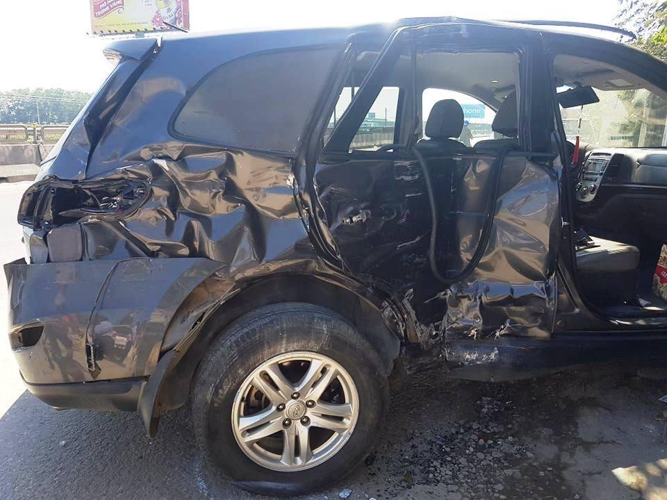 Hé lộ nguyên nhân vụ tai nạn giao thông làm 3 người chết, 5 người bị thương - 1