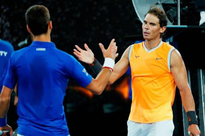 Nadal thua đau đớn Djokovic tại Australian Open: Sự thật sau 15 ngày - 1