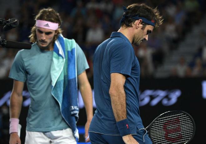 Tennis 24/7: Federer - Nadal báo tin vui, Djokovic hóa trùm bất động sản - 1