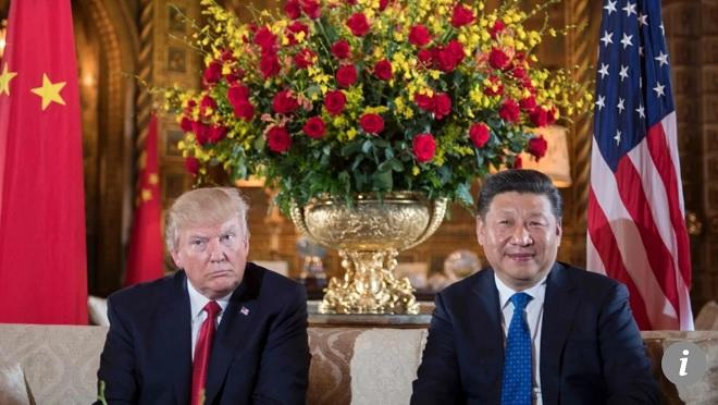 Tổng thống Mỹ Trump sẽ gặp ông Tập Cận Bình ở đâu? - 1