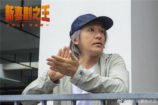 Châu Tinh Trì bị chỉ trích vì mắc bệnh ngôi sao, đối xử phũ phàng với fan - 1