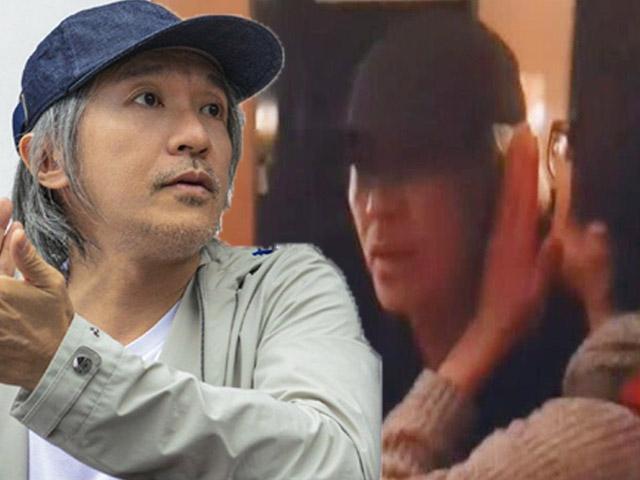Châu Tinh Trì bị chỉ trích vì mắc bệnh ngôi sao, đối xử phũ phàng với fan