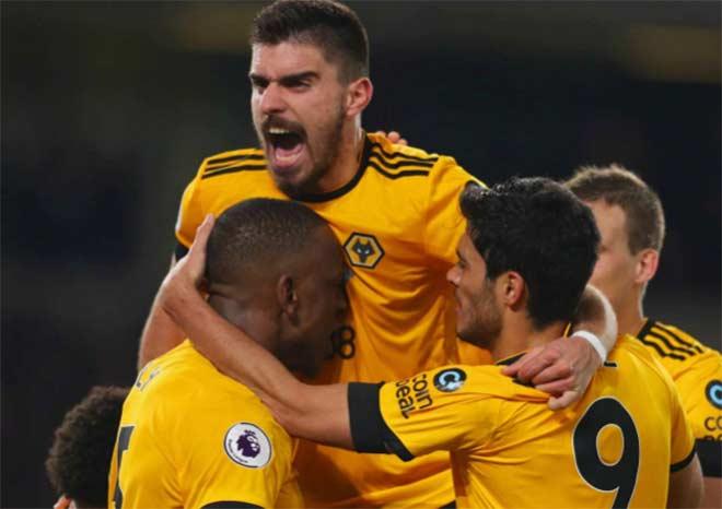 Wolves - Newcastle: Thoát hiểm phút 90+5 - 1