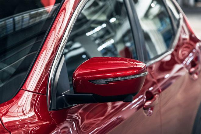 Nissan X-Trail 2020 chính thức giới thiêu với diện mạo hoàn toàn mới - 14