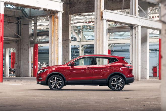Nissan X-Trail 2020 chính thức giới thiêu với diện mạo hoàn toàn mới - 8