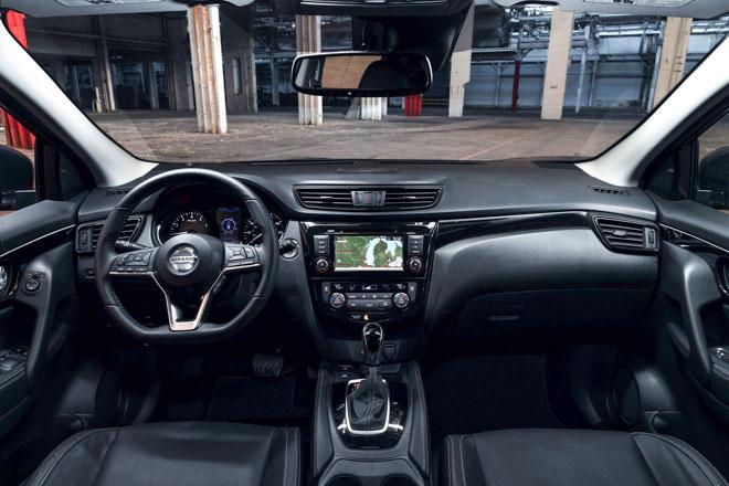 Nissan X-Trail 2020 chính thức giới thiêu với diện mạo hoàn toàn mới - 5