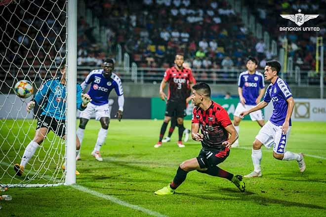 Hà Nội FC hạ đẹp Á quân Thái Lan: Báo châu Á khen ngợi Quang Hải & đồng đội - 1