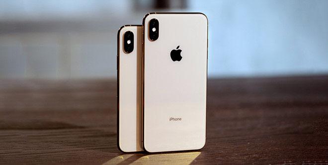 """iPhone 11 lộ tính năng """"độc"""": Làng smartphone lại """"lo ngay ngáy"""" - 1"""