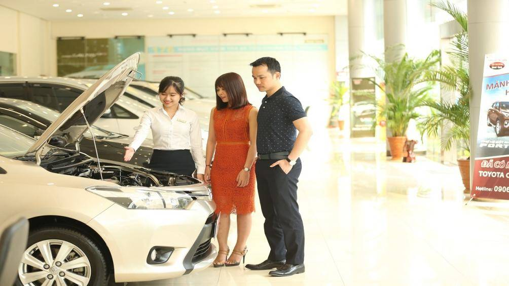 Car prices are cooling after Thet, should they buy cars quickly? - 1