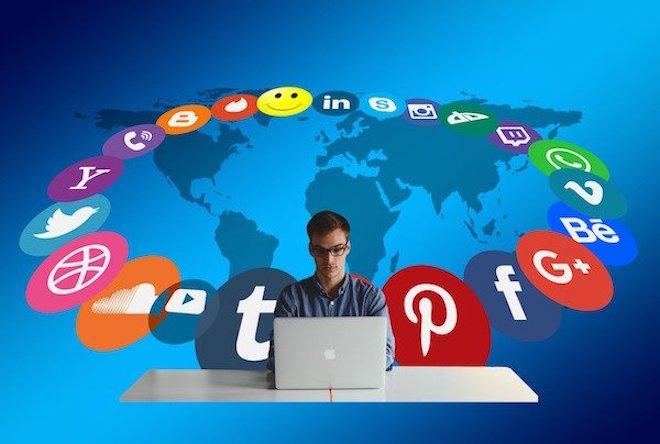 Người dùng mạng xã hội nào có giá nhất thế giới? - 1