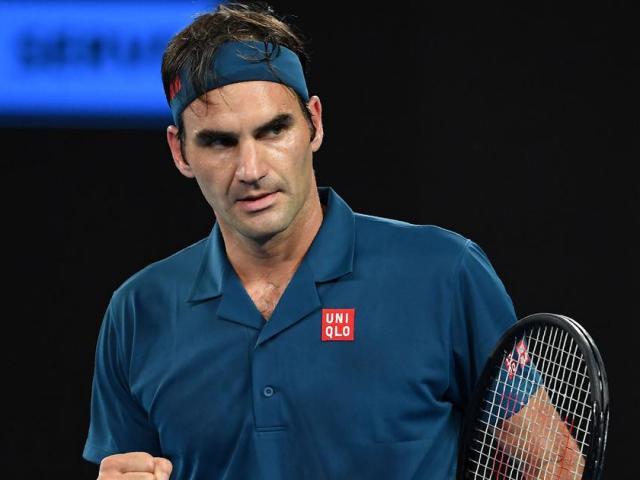 Federer dọa gieo sầu Nadal và Djokovic, giành Grand Slam trong năm nay